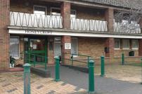 Honeycroft sheltered housing scheme