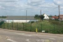 Jaywick Sands site