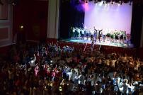 The 2019 Tendring Junior Ambassadors' celebration event