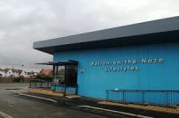 Walton-on-the-Naze Lifestyles leisure centre