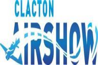 Clacton Airshow logo