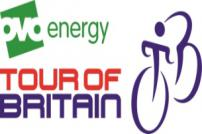 Ovo energy Tour of Britain