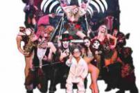 Photo of Circus of Horrors cast members