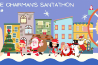The Chairman's Santathon