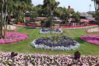 Memorial garden, Clacton