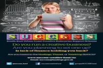 SUCCESS grant flyer