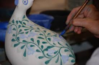Ceramix painting